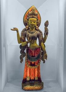 Bhrikuti Tara