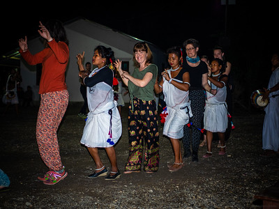 Dorrinda Dances