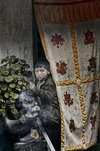 Khumbu Boy