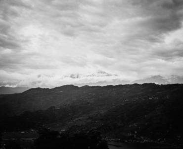 Antique Himalayas