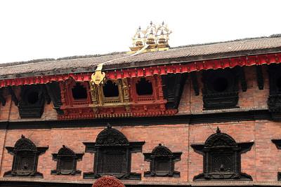 Hanuman Durbar