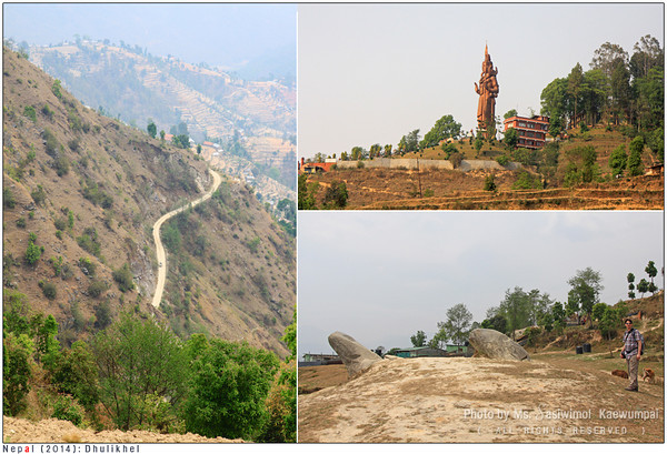 The world's tallest Kailashnath Mahadev Statue (Lord Shiva's statue) in Sanga -  143 feet high