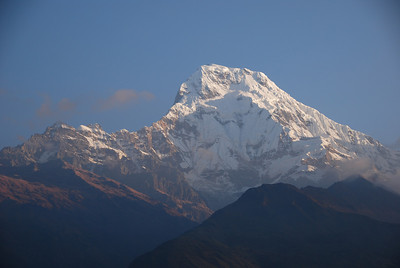 181 - Annapurna South