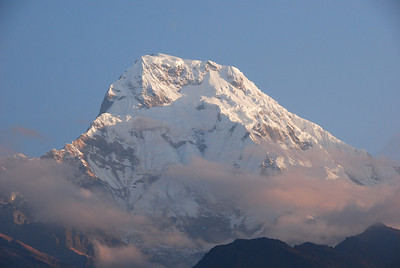 178 - Annapurna South