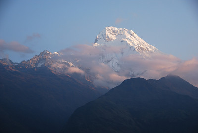 176 - Annapurna South