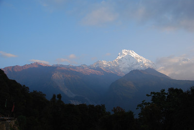 182 - Annapurna South