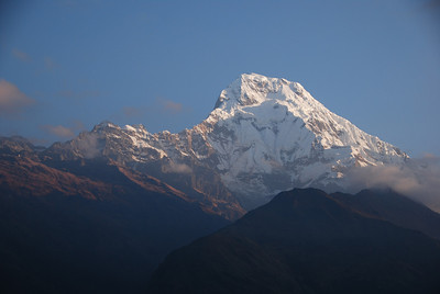179 - Annapurna South