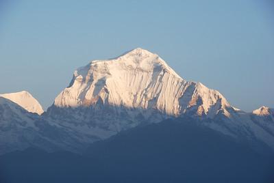 201 - Dhaulagiri