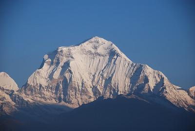 207 - Dhaulagiri