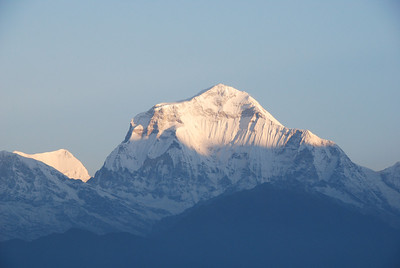 198 - Dhaulagiri (8172), the 9th tallest peak