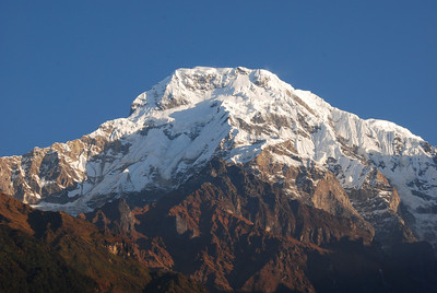 136 - Annapurna South