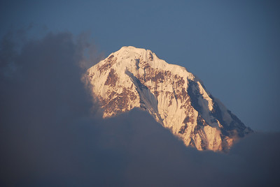 174 - Annapurna South