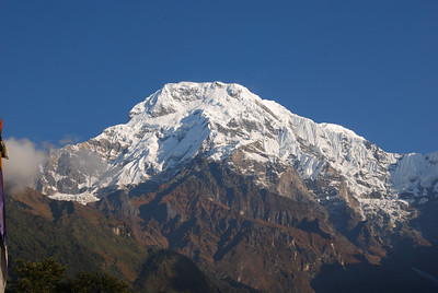 138 - Annapurna South