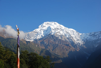 139 - Annapurna South