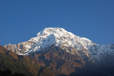 137 - Annapurna South