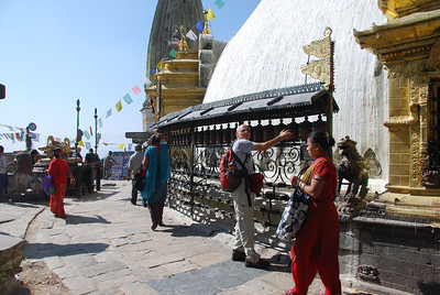 016 - Swayambhunath Temple