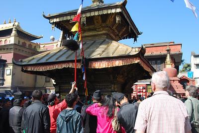 015 - Swayambhunath Temple
