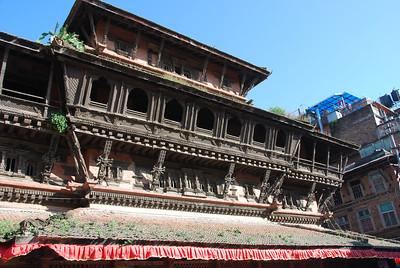 046 - Khatmandu, Durbar Square
