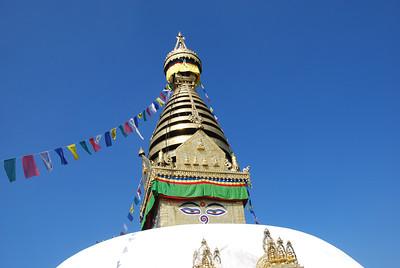 020 - Swayambhunath Temple