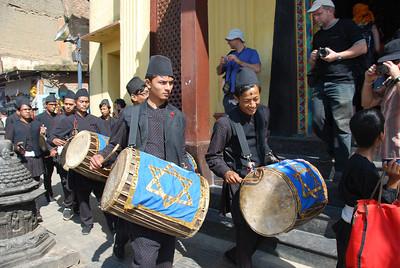 019 - Swayambhunath Temple