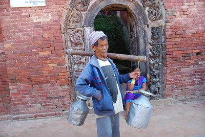027 - Patan Durbar Square