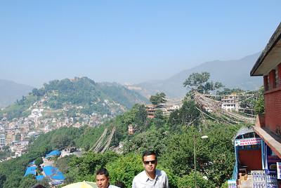 024 - Swayambhunath Temple