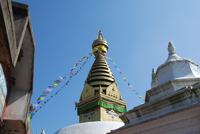 023 - Swayambhunath Temple