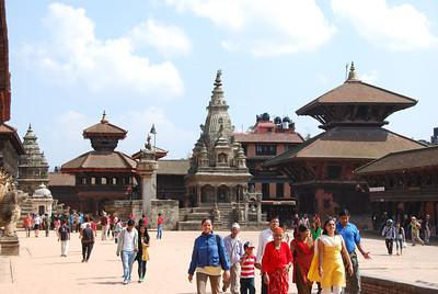376 - Bhaktapur