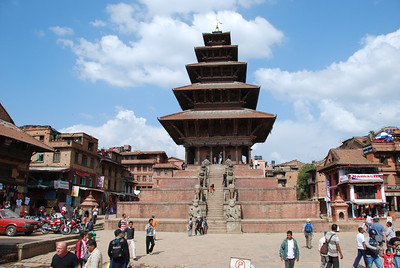 383 - Bhaktapur