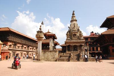 380 - Bhaktapur