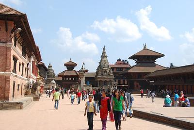 377 - Bhaktapur