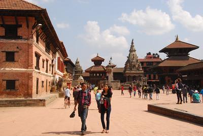 378 - Bhaktapur