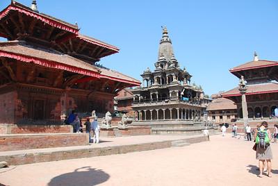 026 - Patan Durbar Square