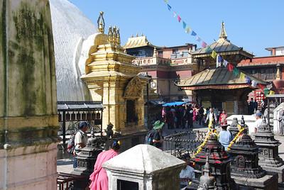 018 - Swayambhunath Temple