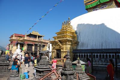 014 - Swayambhunath Temple