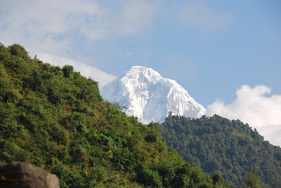 108 - Annapurna South