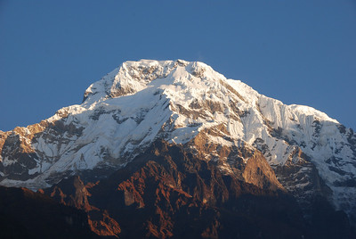 135 - Annapurna South