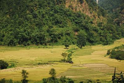 054 - The way to Pokhara