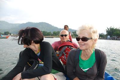 332 - Pokhara lake