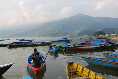 056 - Pkhara Lake