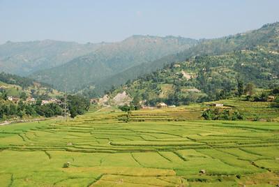 050 - The way to Pokhara