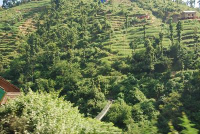 049 - The way to Pokhara