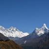 0318 - Yhe Mountain Range
