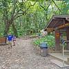 Start of Kalalau Trail.