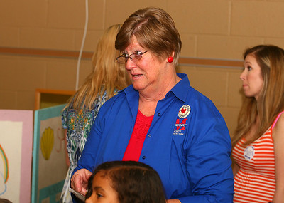 20130605 Kindergarten Promotion