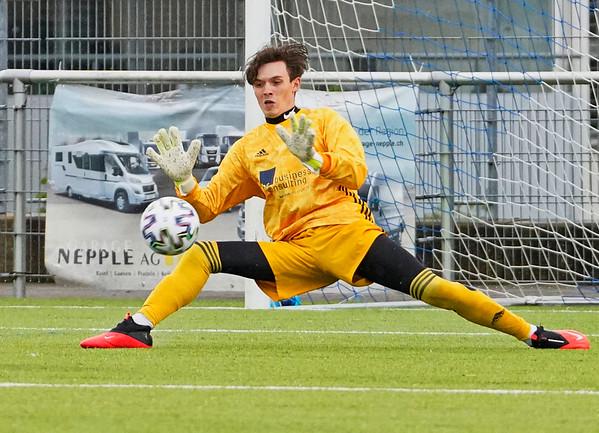 SC Binningen - FC Aesch Nepple Basler Cup (12) © Klaus Brodhage