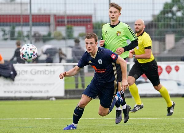 SC Binningen - FC Aesch Nepple Basler Cup (16) © Klaus Brodhage