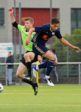 SC Binningen - FC Aesch Nepple Basler Cup (11) © Klaus Brodhage