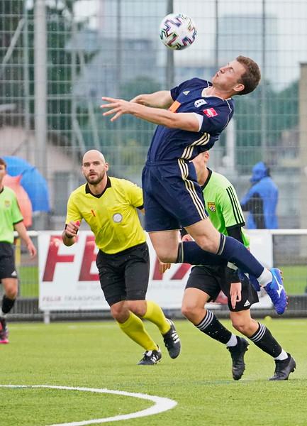 SC Binningen - FC Aesch Nepple Basler Cup (15) © Klaus Brodhage
