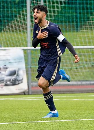 SC Binningen - FC Aesch Nepple Basler Cup (21) © Klaus Brodhage